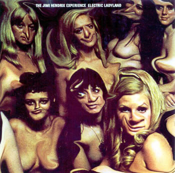 Better Cover Electric Ladyland